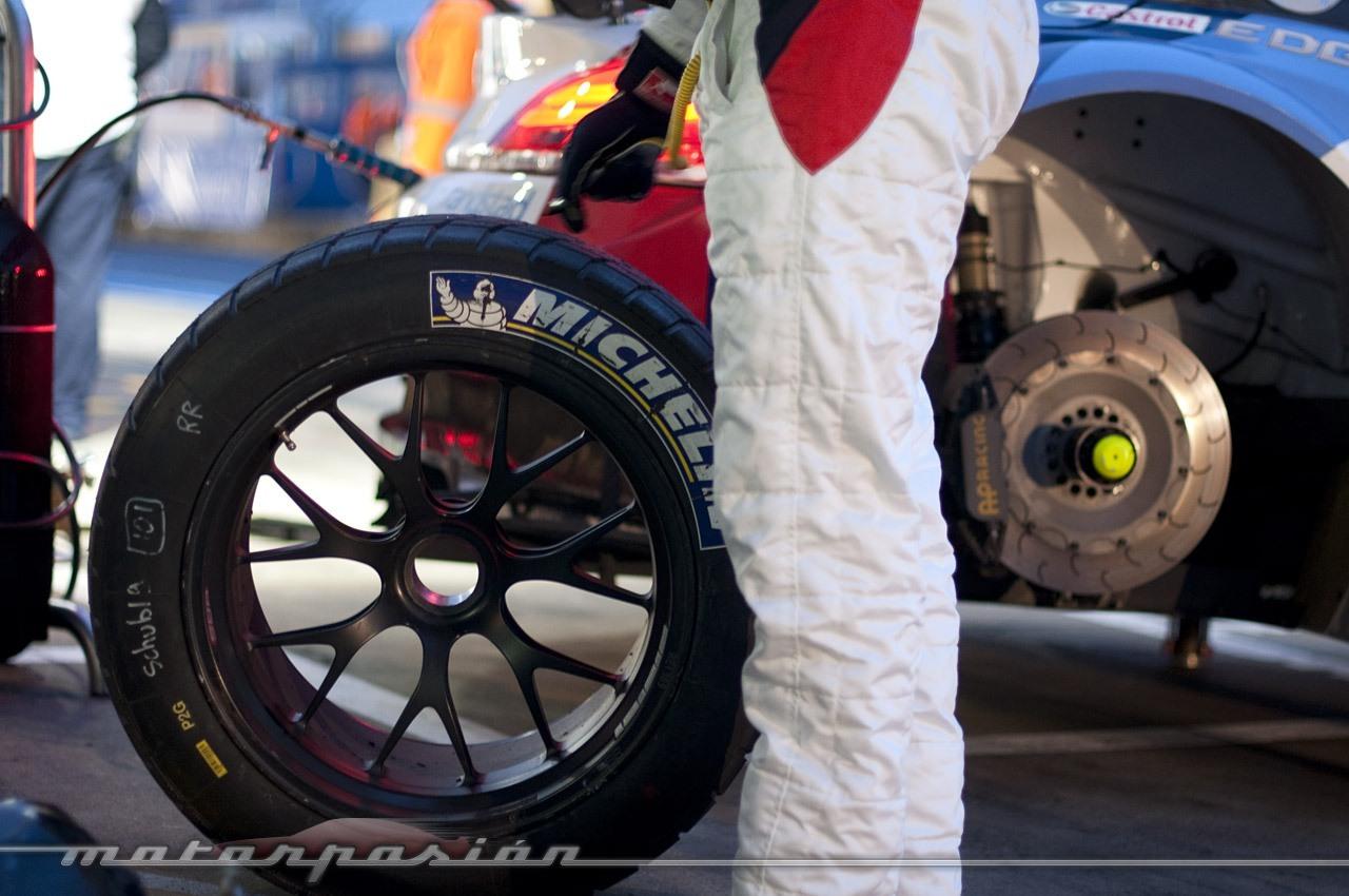 Foto de La increíble experiencia de las 24 Horas de Nürburgring (26/114)