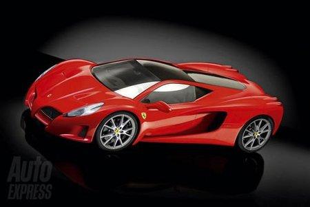 Los nuevos Ferrari ya están en camino