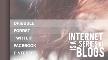 Mensajes cifrados, páginas de inicio, IRC y más. Internet is a Series of Blogs (CCXV)