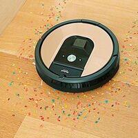 Hacerse con el robot aspirador Roomba 976 cuesta 120 euros menos en las ofertas Límite 48 Horas de El Corte Inglés de este fin de semana