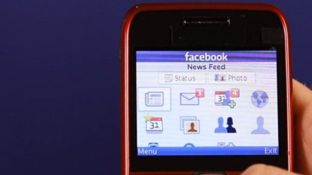 Facebook for Every Phone, Static HTML y MyCalendar, las mejores apps de la semana en Facebook