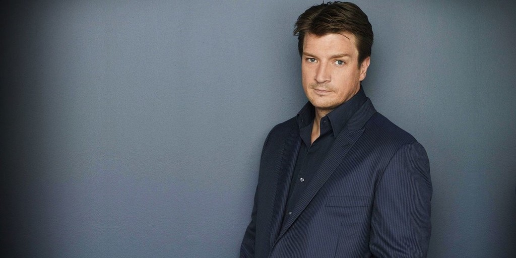 Nathan Fillion joins