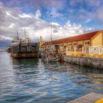 De qué viven Ceuta y Melilla: bases militares, algo de juego online y una enorme dependencia del comercio con Marruecos