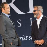 Mel Gibson y Vince Vaughn juntos en el thriller 'Dragged Across Concrete'