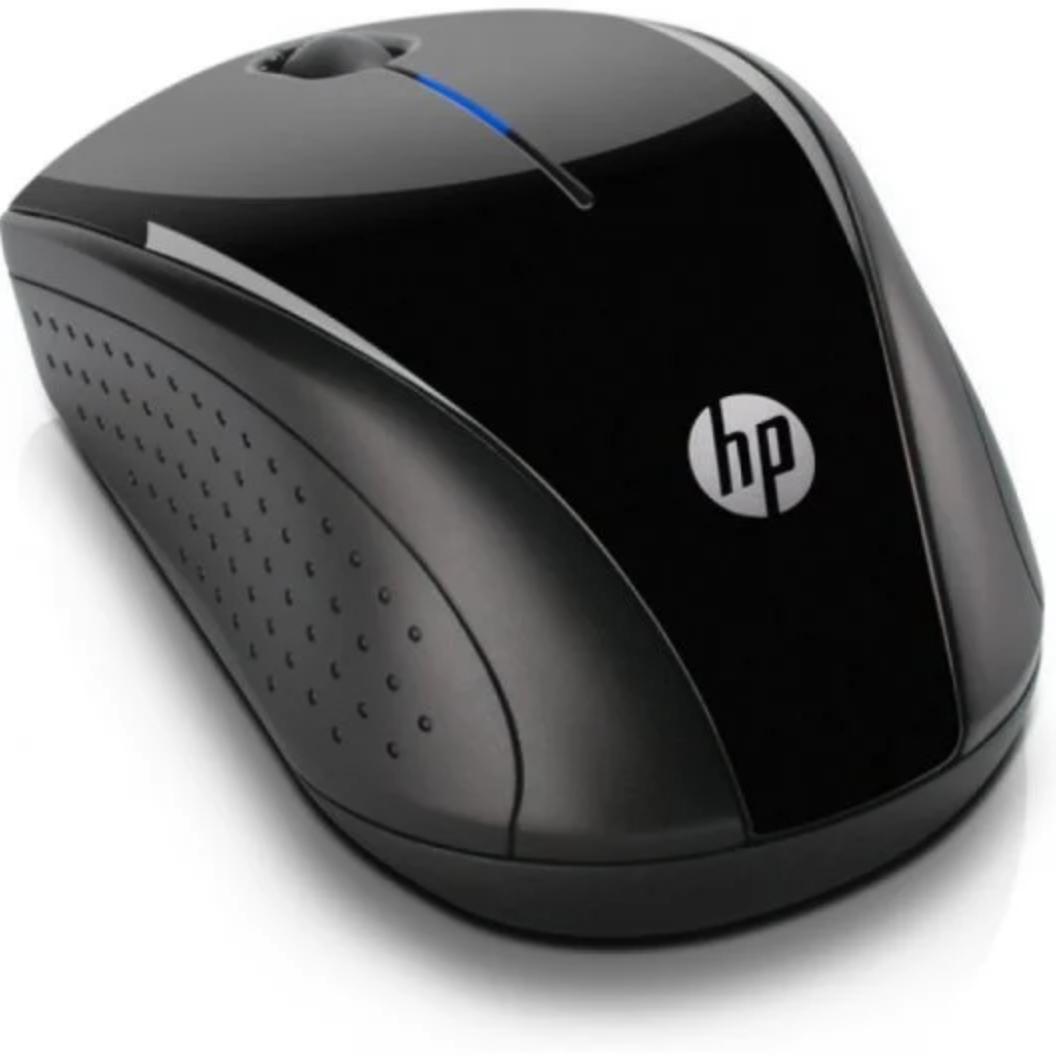 HP Wireless Mouse 220 Ratón Inalámbrico 1300 DPI Negro