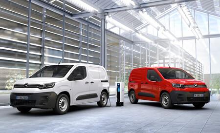 Citroën ë-Berlingo y ë-Berlingo 2021, todos los precios para España