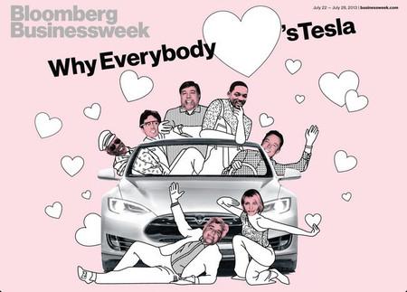 ¿Por qué a todos les gusta Tesla?