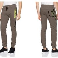 Pantalones de deporte Geographical Norway Doudoune en gris desde sólo 17,26 euros en Amazon