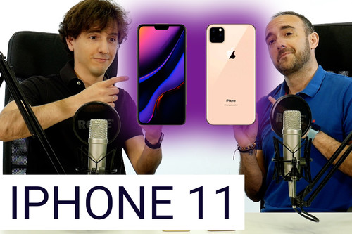 Cuenta atrás para el iPhone 11: las Charlas de Applesfera