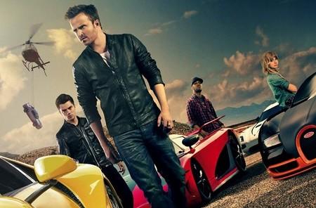 'Need for Speed', otro videojuego que nunca debió convertirse en película