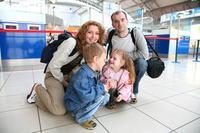 Londres con niños: 10 lugares para disfrutar con los peques