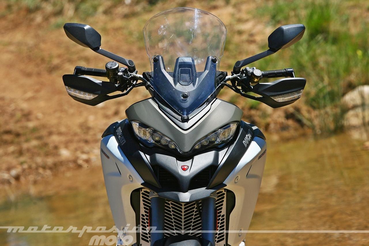 Foto de Ducati Multistrada 1200 Enduro (8/36)