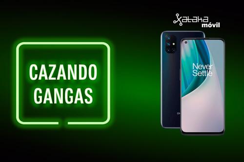 Cazando Gangas, Xiaomi Redmi 9T rebajadísimo, OnePlus Nord N10 a un precio imposible y más ofertas