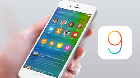 iOS 9.0.2 estable y iOS 9.1 beta 3 ya disponibles