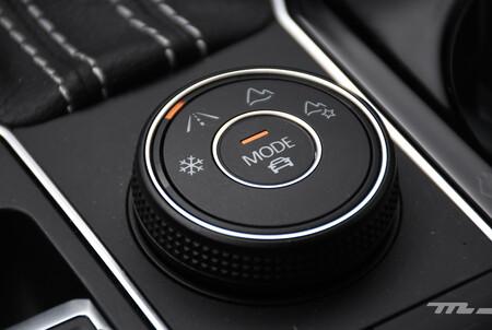 Volkswagen Teramont 2021 Opiniones Prueba Precio Mexico 19