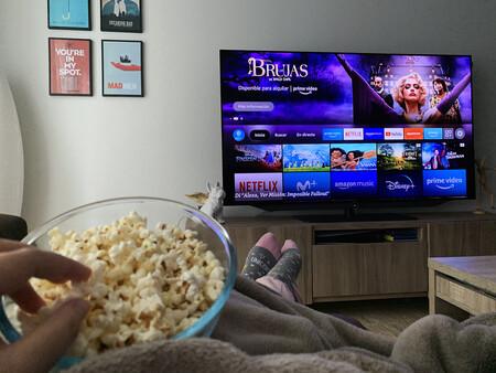 Probamos Loewe Bild v.65: un televisor perfecto para disfrutar del cine y con un diseño pensado para impresionar