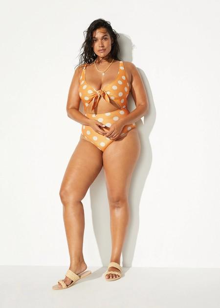 Bikinis Y Banadores De Tallas Grandes