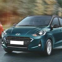 Hyundai Grand i10 2021: Precios, versiones y equipamiento en México