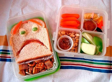 Comer bien y de tupper es posible