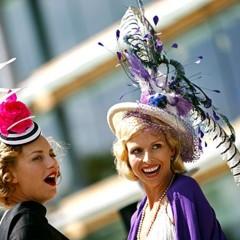 Foto 4 de 20 de la galería ascot-2008-imagenes-de-sombreros-tocados-y-pamelas en Trendencias