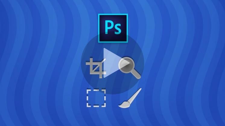 Herramientas De Photoshop Cc Para Principiantes Udemy
