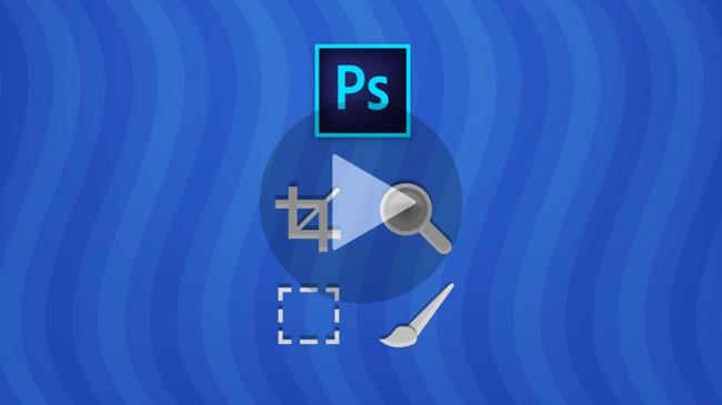 Herramientas De Photoshop® Cc Para Principiantes Udemy