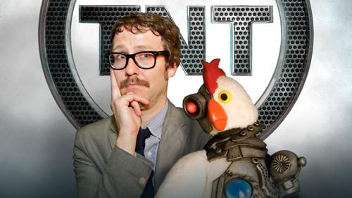 ¿Se podría hacer 'Robot Chicken' en España? Joaquín Reyes no lo ve claro