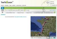 TripTracker, comparte y registra tus viajes en la web