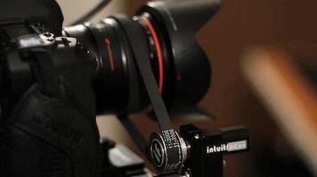 Mejora el enfoque en el vídeo de tu réflex con Intuit Focus