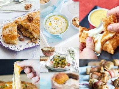 Siete formas diferentes y alucinantes de comer queso