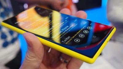 Clove UK confirma la disponibilidad del Nokia Lumia 720 y 520