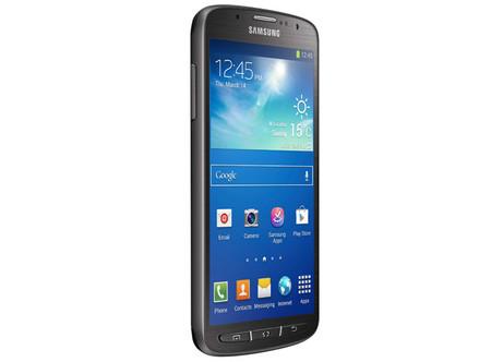 Samsung Galaxy S4 Active en México