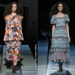 Foto 3 de 6 de la galería semana-de-la-moda-de-tokio-resumen-de-la-segunda-jornada en Trendencias