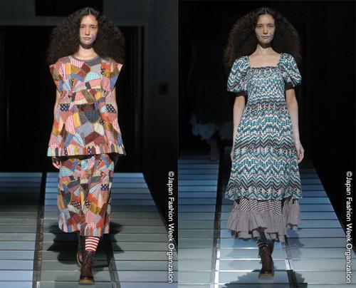 Foto de Semana de la moda de Tokio: Resumen de la segunda jornada (3/6)