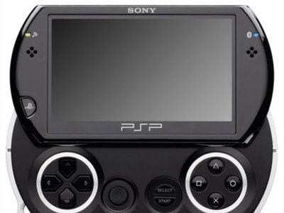 PSP Go!, la nueva portátil de Sony