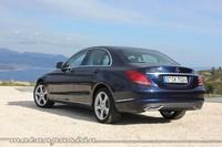 Mercedes-Benz Clase C, primeras impresiones desde Marsella
