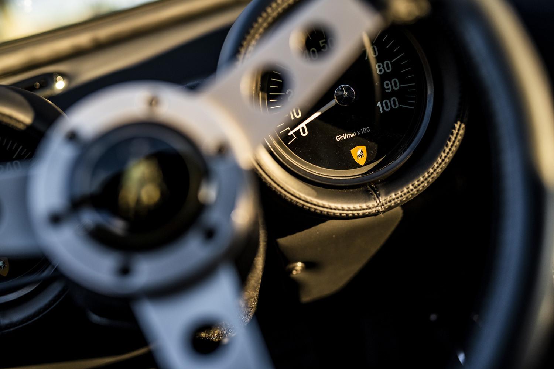 Foto de Lamborghini Miura SV de Jean Todt (23/37)