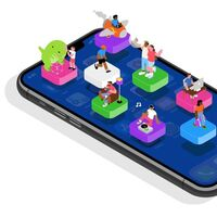 La App Store añadirá más anuncios en su interfaz, según el Financial Times