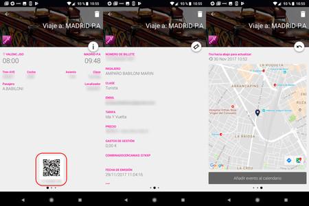 Passbook Android Passbuk