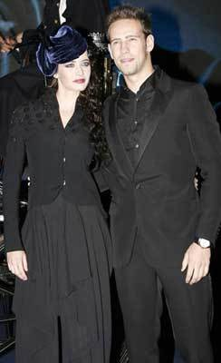 El mejor look de la semana 03/09 de diciembre: Eva Green