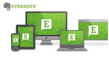 Evernote y la LOPD, algunas cuestiones a aclarar