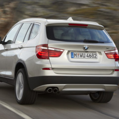 Foto 60 de 128 de la galería bmw-x3-2011 en Motorpasión