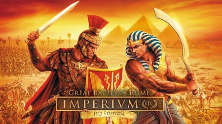 ¿Se hará realidad? El mítico Imperivm de FX Interactive quiere regresar en formato HD a través de una campaña de Kickstarter