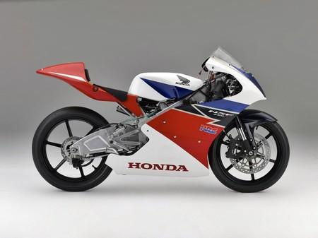 Honda Nsf250r 1