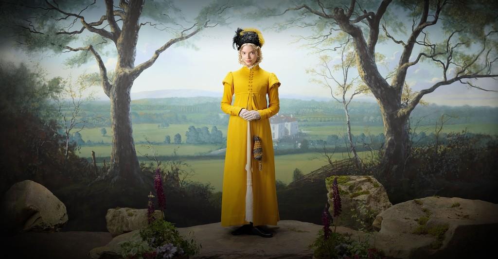 'Emma': una deliciosa y mordaz adaptación del clásico de Jane Austen