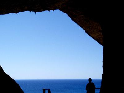 Las Cuevas de Artà: una gruta fascinante que mira al mar