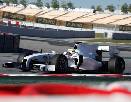 Hispania Racing Team podría haber llegado a un acuerdo por la compra de Toyota F1