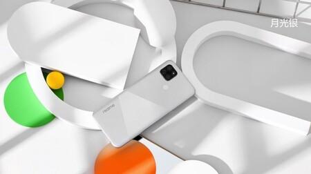 Realme Q2 Pro, Q2 y Q2i: tres nuevos gama media de Realme con conectividad 5G y carga rápida