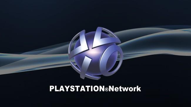 Sony Psn Playstation Network