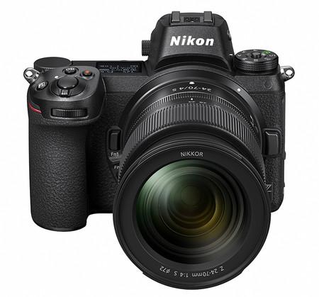 Nikon Z7 24 70